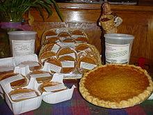 MUI Supreme Bean Pie
