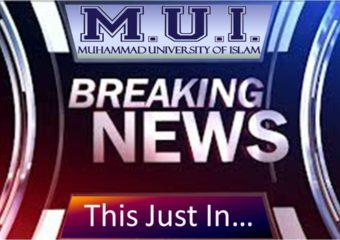 MUI Breaking News